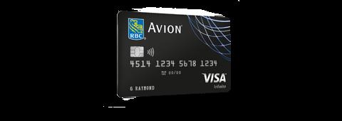 RBC Avioning, HGTV Canada Contest